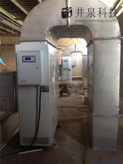 滁州如何选择厂家全自动仓库除湿器