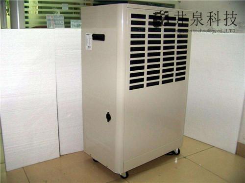 日喀则可移动式工业干燥吸湿机