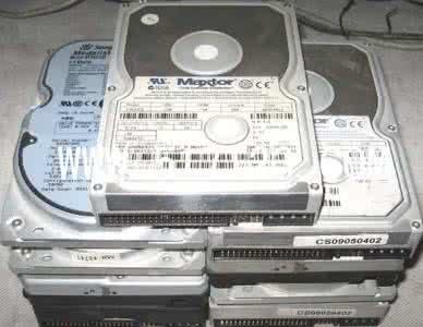 电脑服务器硬盘回收二手硬盘回收