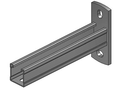 杭州管廊支架|大量供应优质的管廊支架