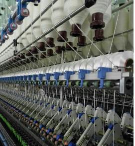 包芯纱装置加工工艺——上海卓鹏供应质量好的包芯纱装置