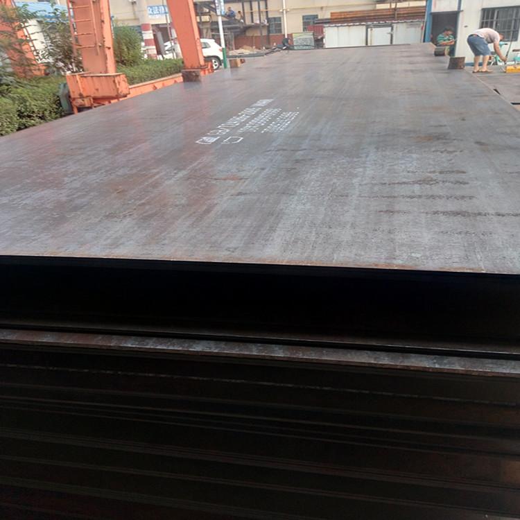 丹东Q295GNH耐候钢板公司电话
