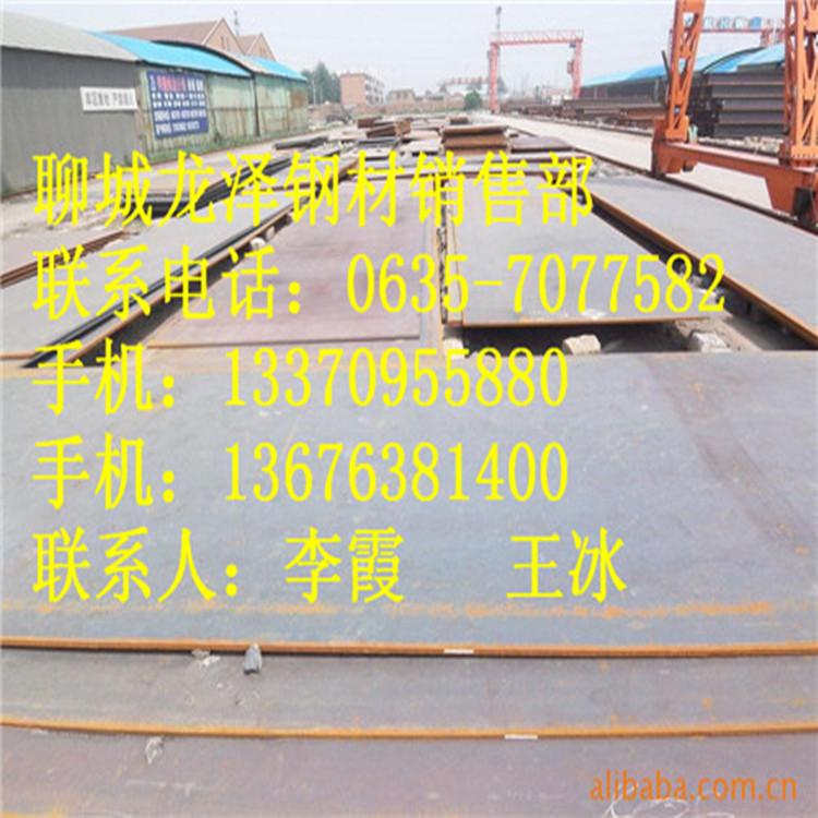 上海Q355NH钢板价格多少
