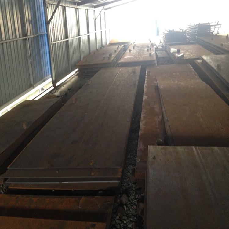 昌都Q355NH耐候钢板批发现货