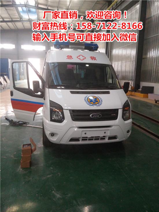 商丘市睢阳区东风御风长轴救护车随州生产出厂价格_云南商机网招商代理信息