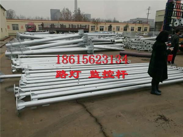 济南八角杆,济南八角杆生产厂家,济南高速公路龙门架,济南高速公路卡口杆