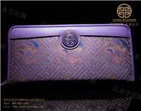 女士手拿包 福�B�f字�y(�\紫)汪永亨�z�I