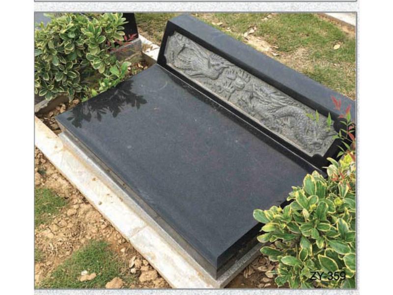 上好的草坪墓当选照阳石材_福建草坪墓