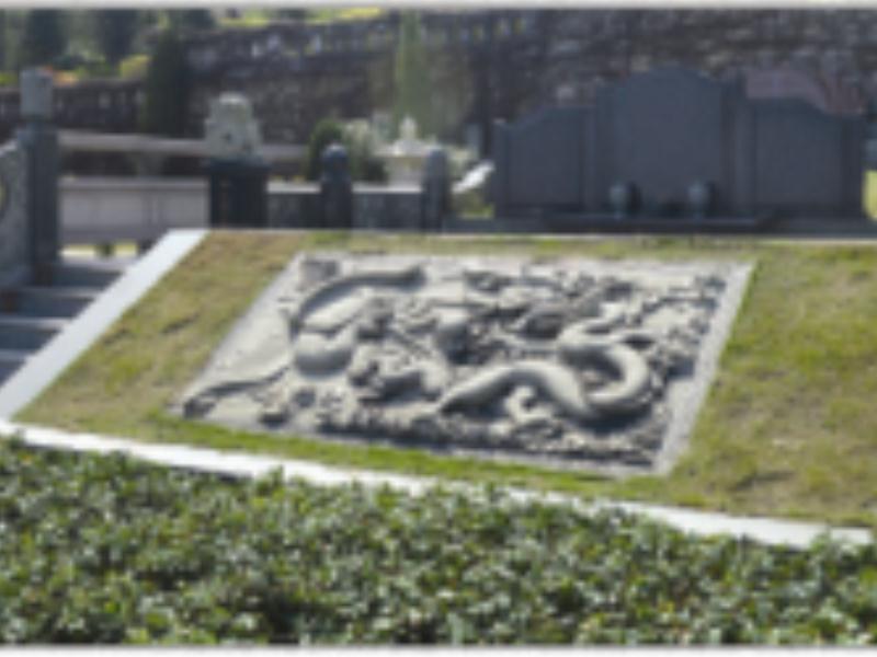 照�石材提供的大墓家族墓口碑怎么�印�―南平大墓家族墓