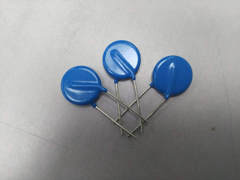 欣旭电子供应全省具有口碑的压敏电阻-荔湾压敏电阻