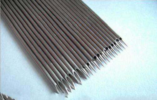 荆门316L精密不锈钢毛细管SUS304毛细不锈钢精密管现货价格