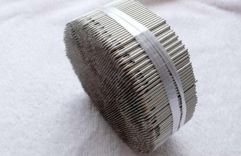 广元316L精密不锈钢毛细管SUS304毛细不锈钢精密管现货价格