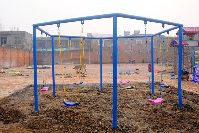 体能乐园_娃娃乐秋千厂价供货|高价儿童游乐设备