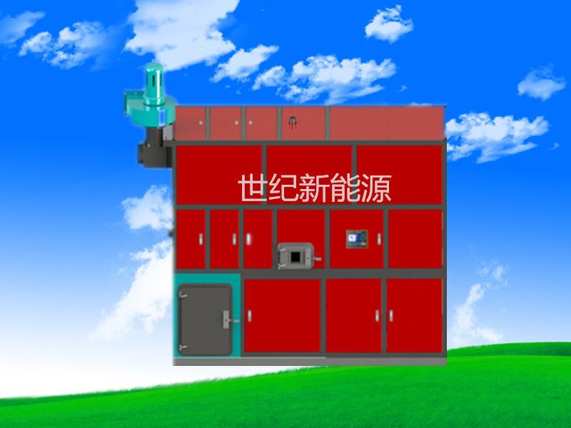 为您推荐优质的生物质锅炉——辽宁海水锅炉