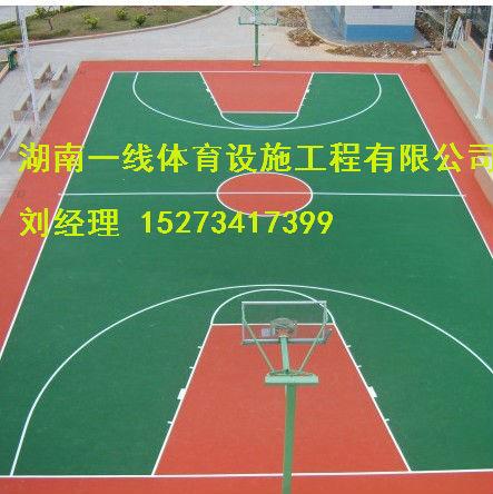 塑胶球场人造草坪施工为客户创造价值而存在株洲湖南一线体育