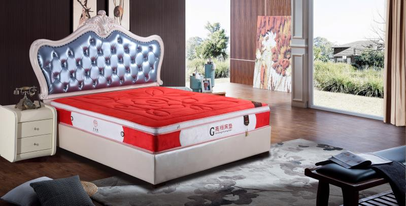 龙岩哪里买床垫,福建靠谱的床垫供应商
