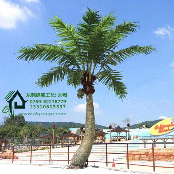 东莞具有口碑的仿真假树供应――肇庆仿真假树供应商