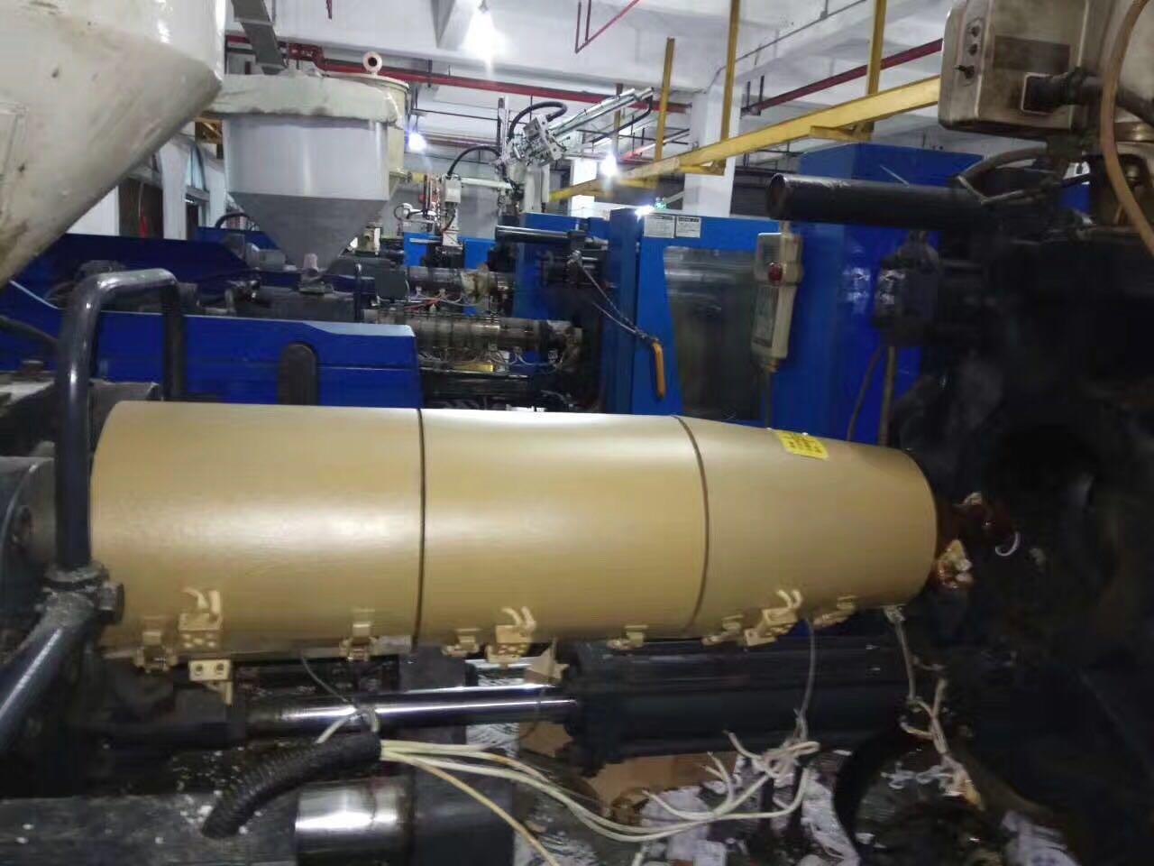 塑胶机械节能改造公司_江门纳米红外节能加热圈