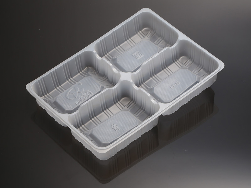 物超所值的吸塑糕点托盒市场――潍坊吸塑托盒