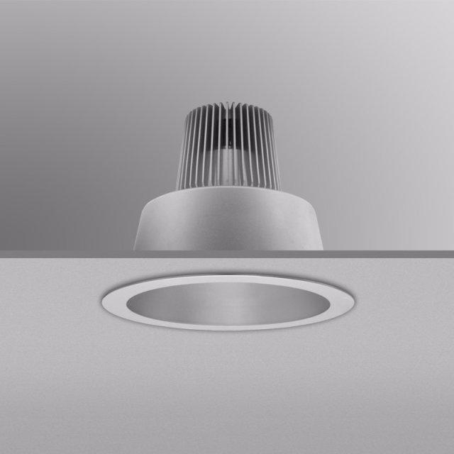 嵌入筒灯价钱如何_嵌入筒灯