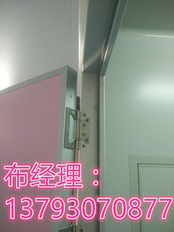 盈江双开气密门防辐射供应