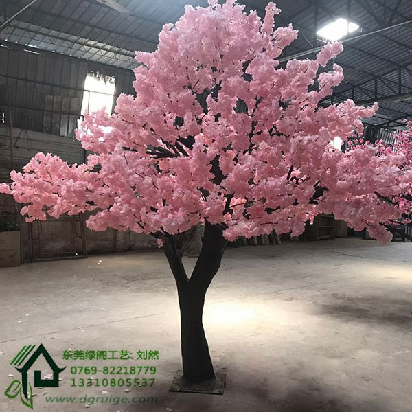 仿真樱花树批发-划算的仿真樱花树推荐