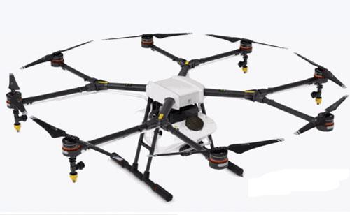 智能无人机培训,山西划算的大疆无人机