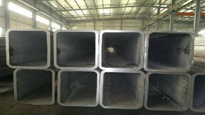 供应四川大口径500*500方管现货 厂家直销 一直起订