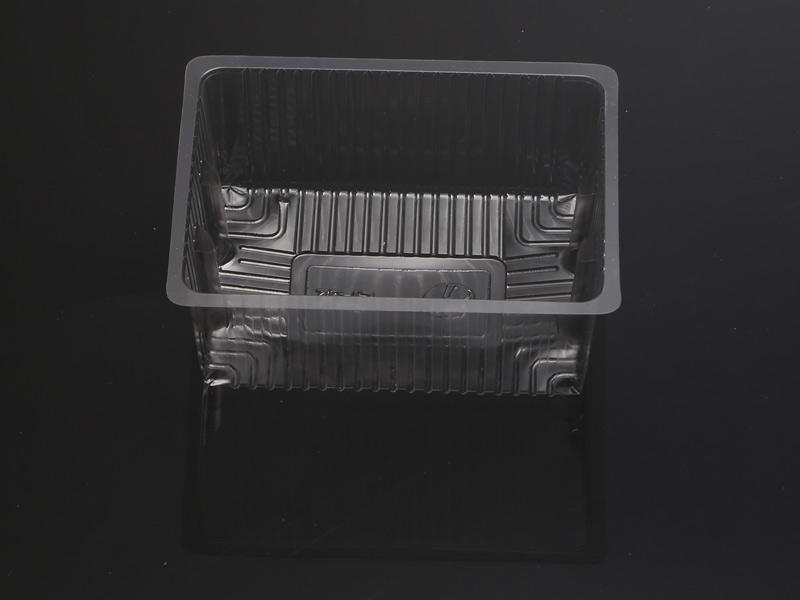 饼干托盒-山东销量好的吸塑糕点托盒价位