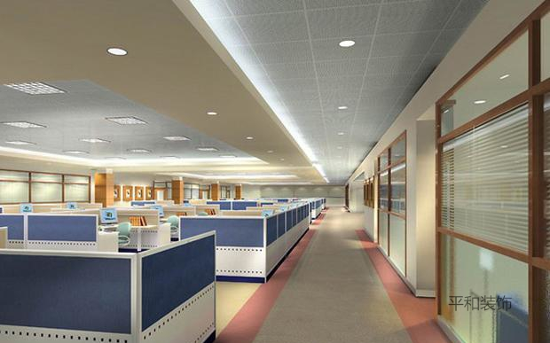 领先的太仓工装公司就是平和装饰工程 信誉好的太仓工装公司