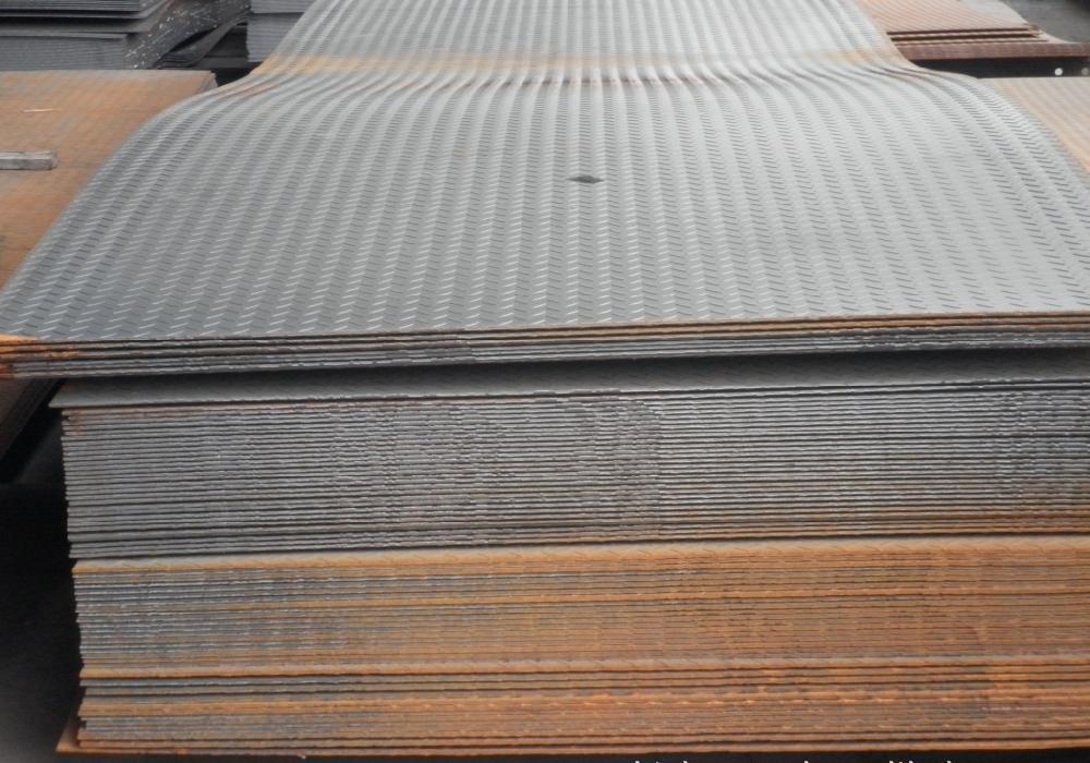 宁安q235b角钢厂家