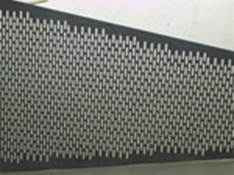 打散机筛板多少钱_买优质水泥打散机筛板到甬临机筛厂