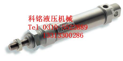 邯郸有哪些专业的气缸生产厂家――双活塞气缸