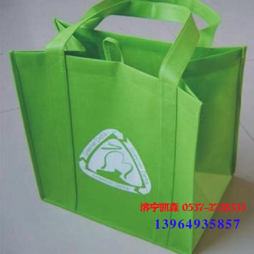 许昌市广告袋许昌环保手提袋质量非常好