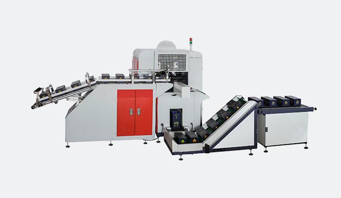 温州品质优良的全自动酒盒压泡机推荐-崭新的全自动酒盒压泡机