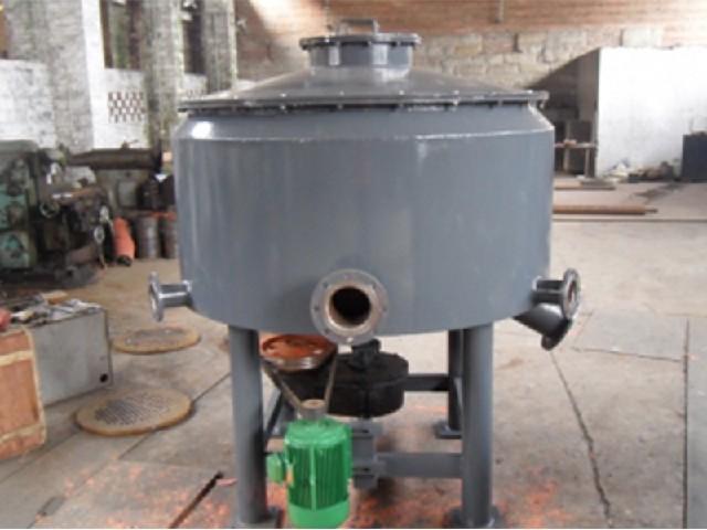 四川优质的瓦斯气柜|浙江耙式干燥器采购