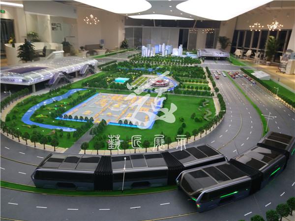 北京物联网沙盘制造商-效果逼真的物联网沙盘模型