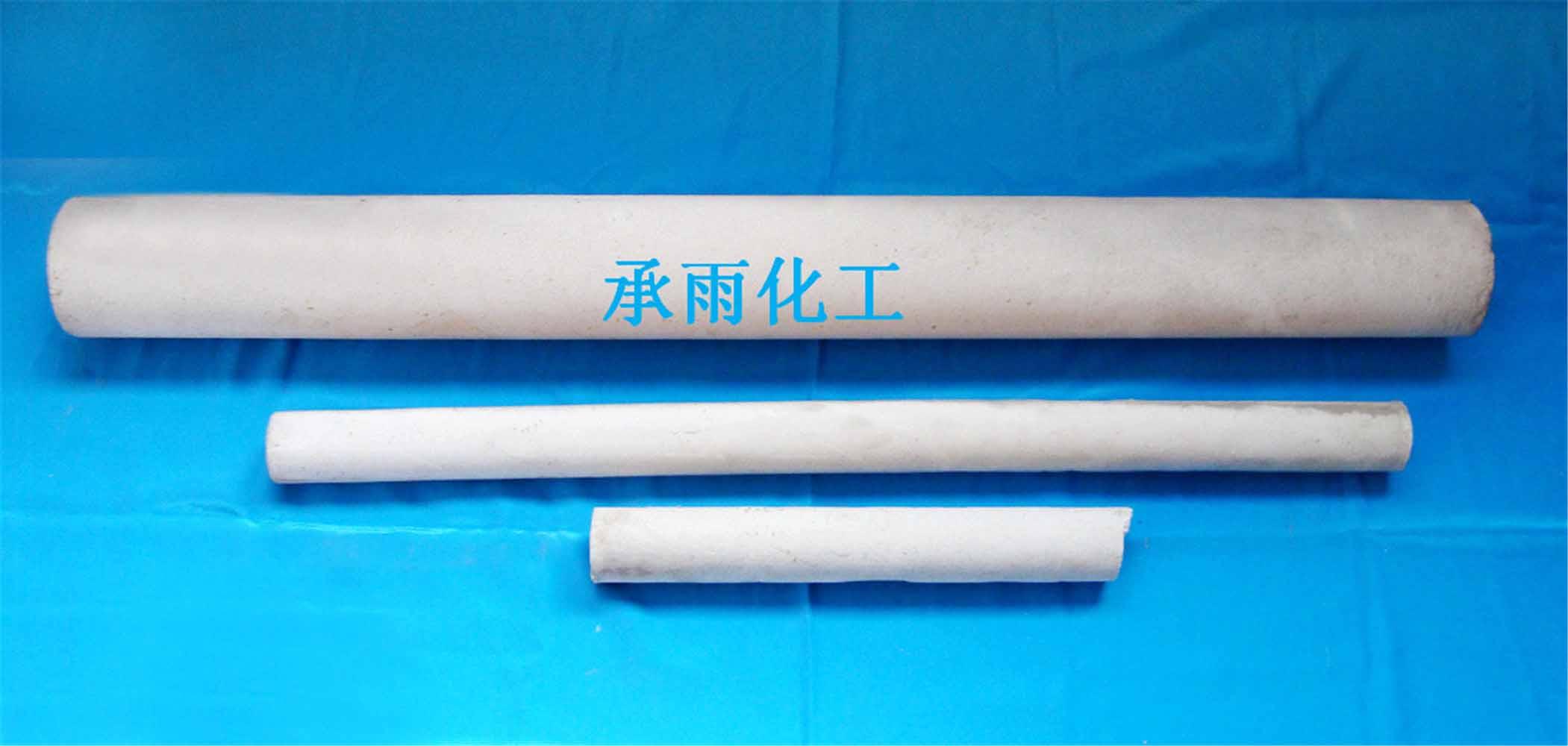 环保滤料微孔陶瓷过滤管