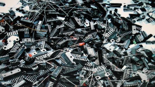 昆山千灯电子产品电脑回收高价回收