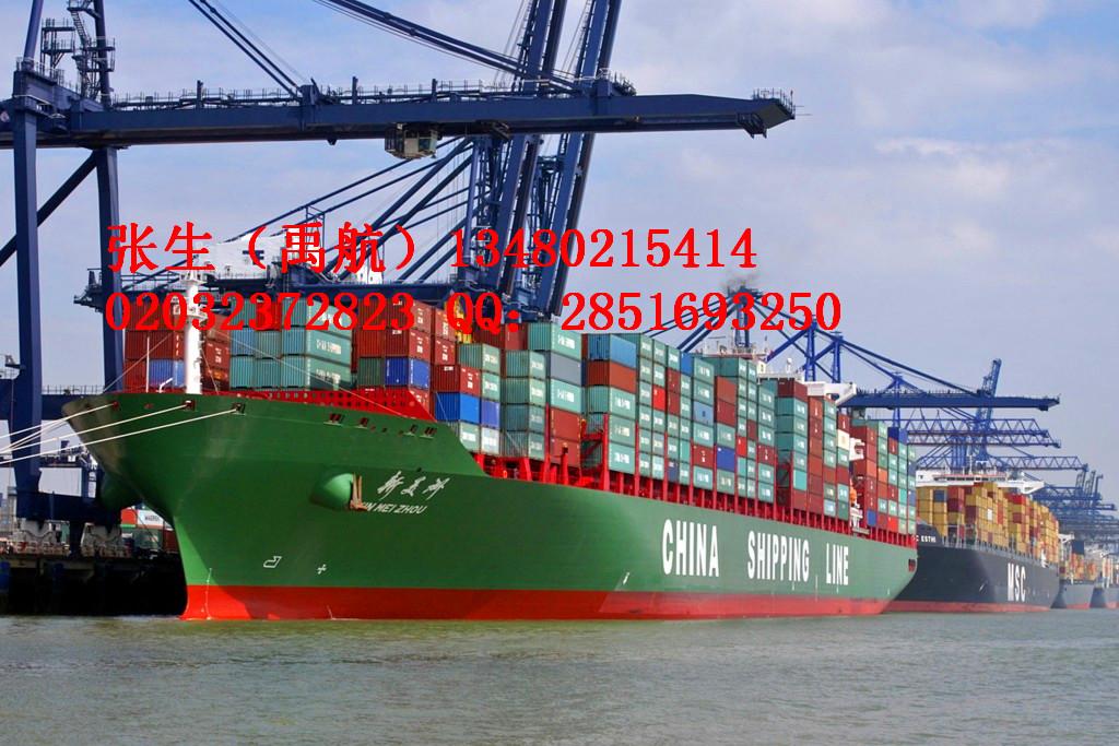 姜堰到江门货柜海运公司货柜运输