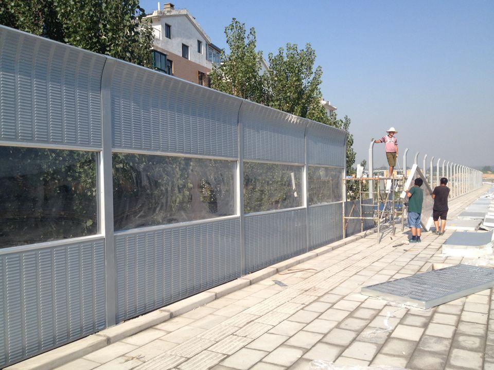 心动产品湖北鄂州市公路声屏障厂家优质钱柜娱乐官网商