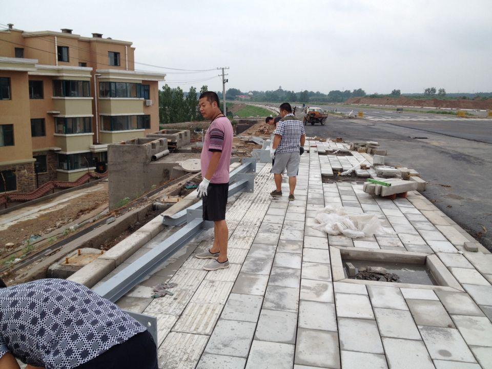美福浙江绍兴市高速公路声屏障需求