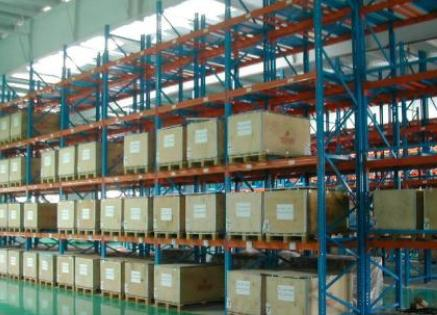供青海重型货架和西宁移动货架
