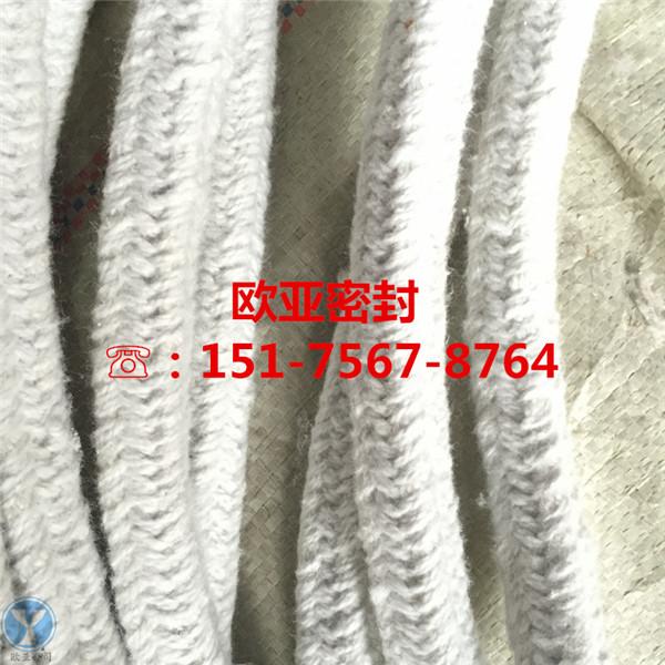 抚顺陶瓷纤维圆绳生产厂家