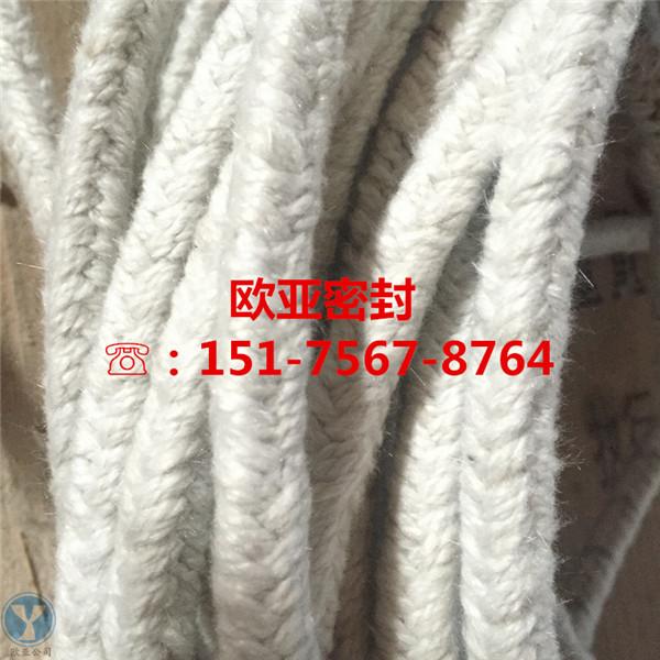 佳木斯炉门陶瓷纤维绳厂家产品好