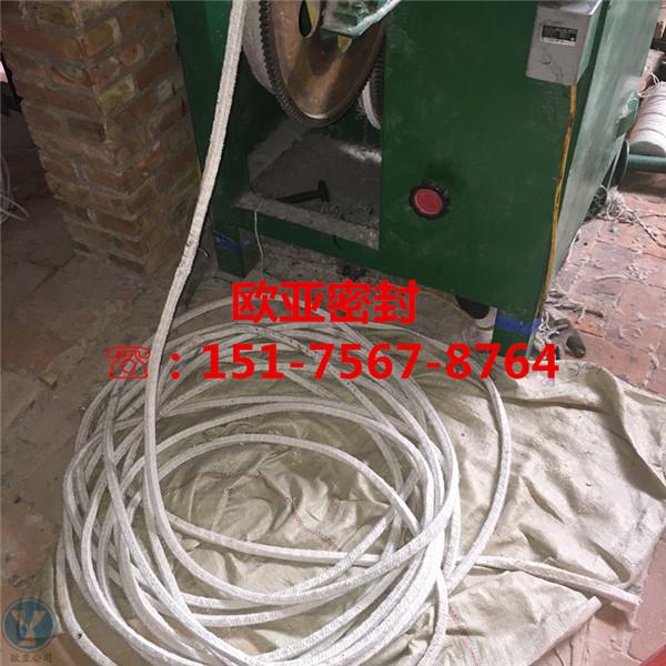 40*40陶瓷纤维盘根绳高质量生产