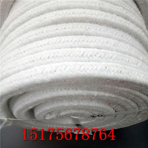 38*38陶瓷纤维圆编绳出厂价格