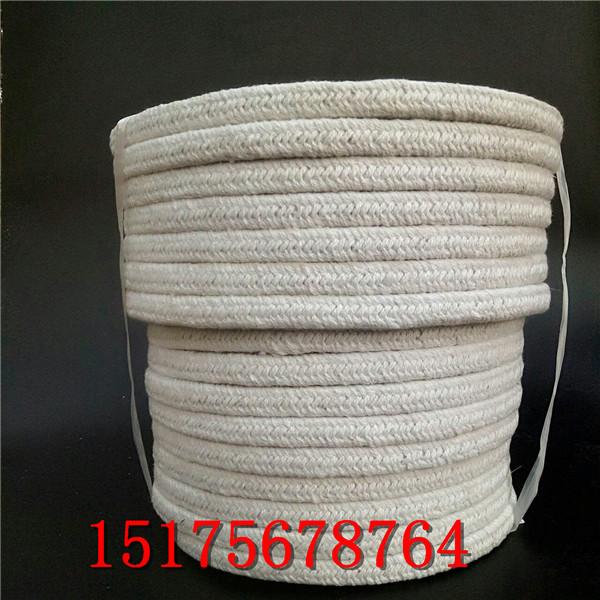 涿州陶瓷纤维盘根绳齐全报价