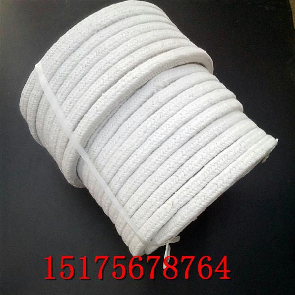 安顺耐火陶瓷纤维盘根绳厂家供货价
