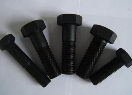 供青海玉树铁钢架螺栓和西宁地铁高强螺栓报价